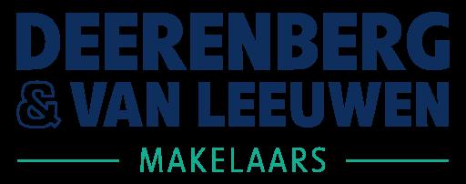 Logo Deerenberg & Van Leeuwen Makelaars